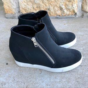 Women Payless Wedge Heel Shoes on Poshmark